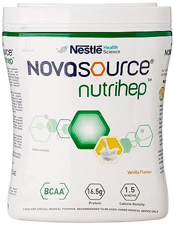 Nestle Novasource Nutrihep - 400 g