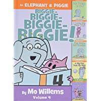 An Elephant & Piggie Biggie! Volume 4