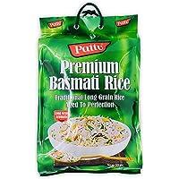 Pattu Premium Basmati Rice, 5 kg