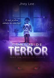 Contos de Terror: Para ler antes de dormir