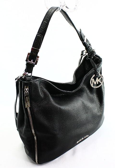 9c30cf2ca8aaa0 MICAHEL Michael Kors Essex Large Convertible Shoulder Bag in Black:  Amazon.ca: Shoes & Handbags