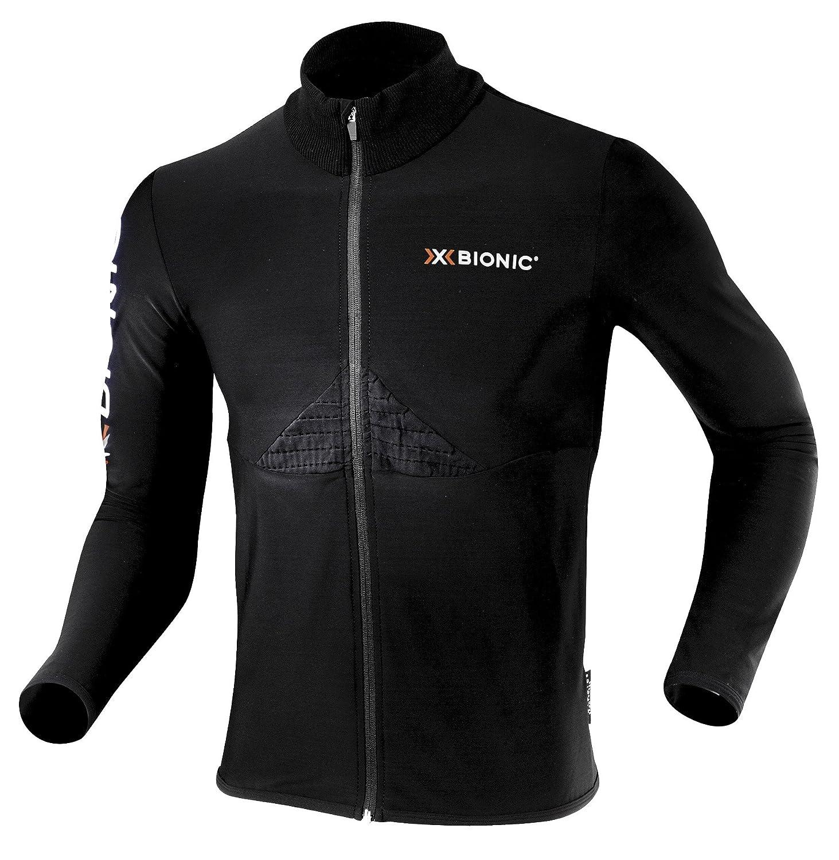 X-Bionic Beaver Adults 'Functional W Crosscountry CF Man Full Zip Jacket