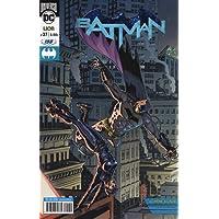 Rinascita. Batman: 37