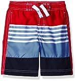 Amazon Price History for:Nautica Boys' Swim Trunk with Upf 50+ Sun Protection