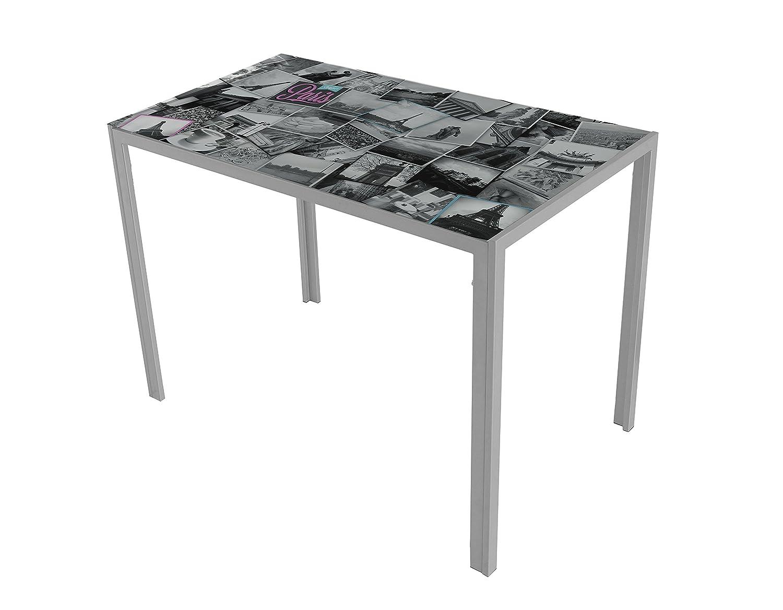 Mesa de cocina Suarez Cica, diseño Paris