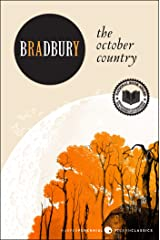 The October Country Kindle Edition