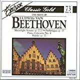 Classical Gold - The Best of Ludwig Van Beethoven