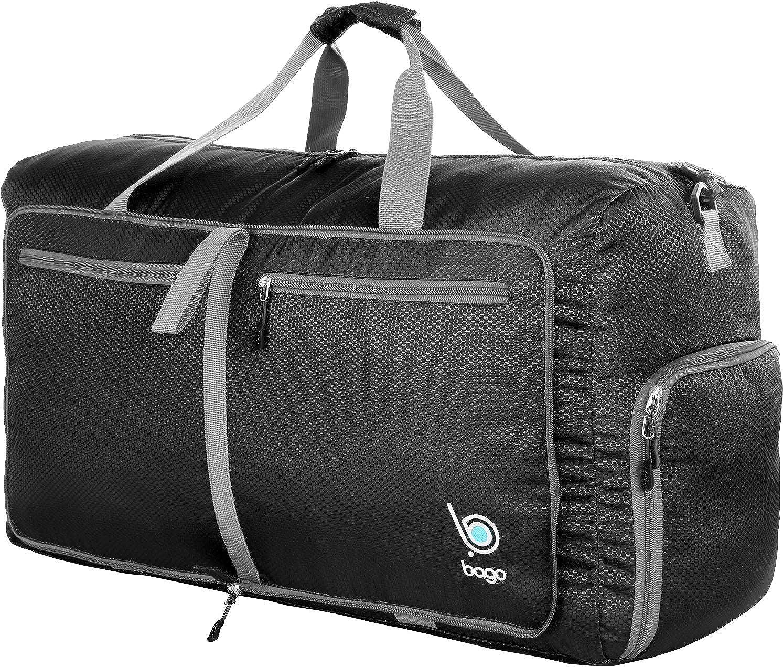Bago 60L Packable Duffle bag for women & men - 23