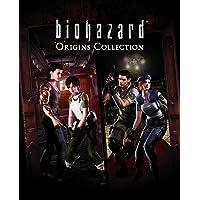 Biohazard Origins Collection for Nintendo Switch