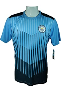 True Berry Nike Breathe Manchester City FC FC Stadium Jersey
