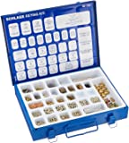 Schlage 40-132 Retail Keying Kit with Seal-Tight Metal Box