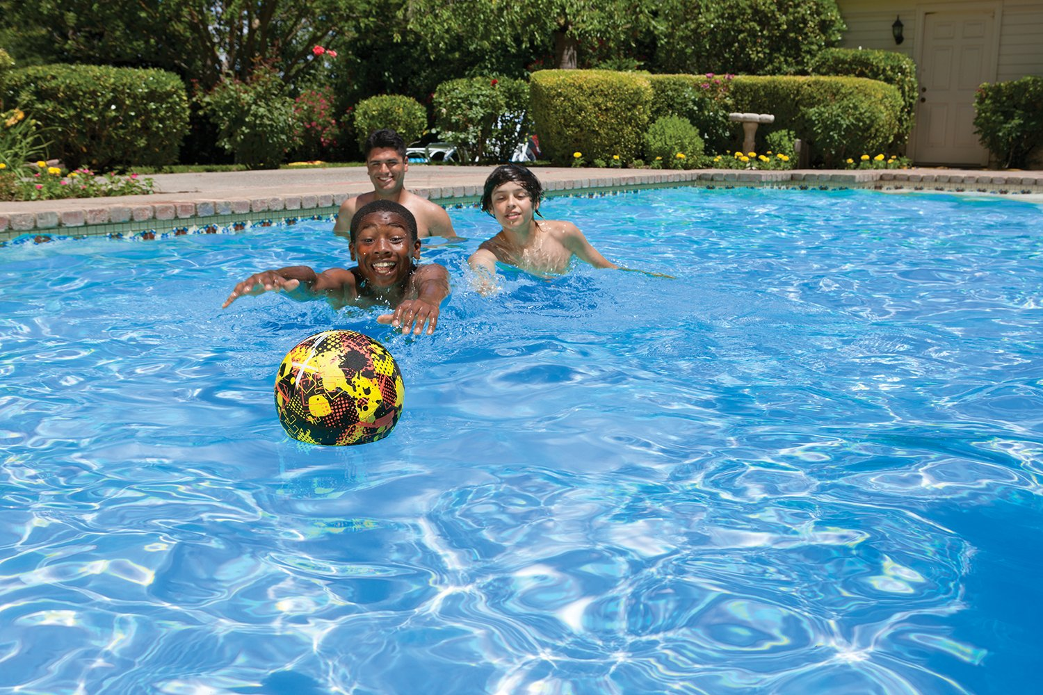 Poolmaster Active Xtreme X Water Sport and Swimming Pool Game Ball