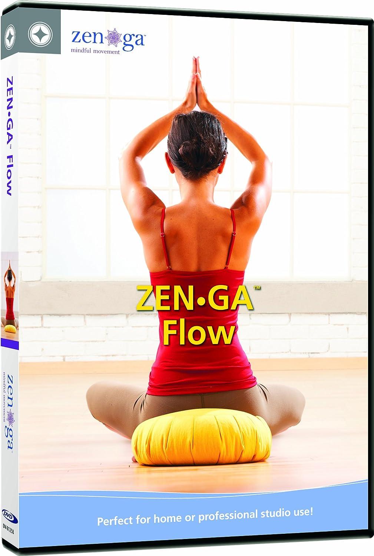 merrithew corporation Zen-Ga Flow