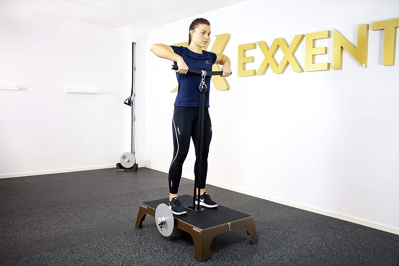 Exxentric Flywheel XL-L-M-S-XS