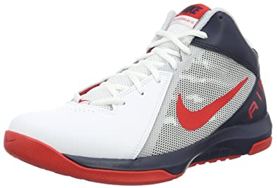 Nike The De Air Overplay Ix  Chaussures De The Sport Basketball Homme 3fc42f