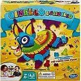 Hasbro B4983Kinder Feinmotorik-Spiel–Brettspiel (Spiel-Feinmotorik, Kinder, Kinder/Mädchen, 4Jahr (S), Box, 36Stück (S))