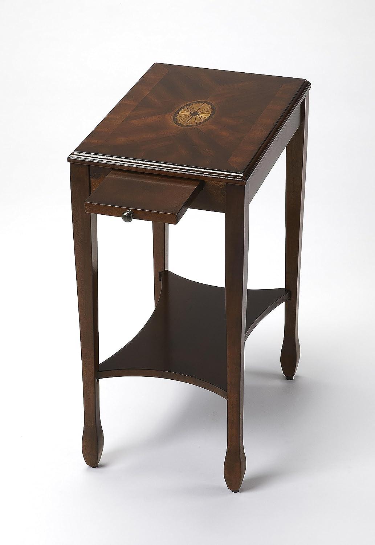 Butler Gilbert Plantation Cherry Side Table