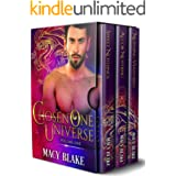 The Chosen One Universe Volume One: An MM Paranormal Fantasy Shifters Series