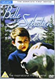 Belle And Sebastien - The Complete Series [1967] [Reino Unido] [DVD]