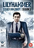 Lilyhammer: Season 3 [DVD]