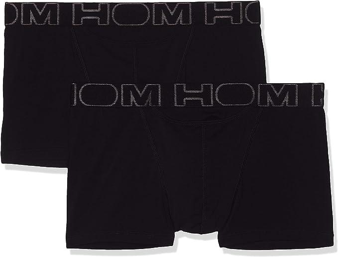 HOM - Para Hombres - Bóxer Briefs Pack de 2 Boxerlines HO1 ...