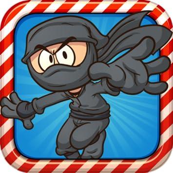 Jumping Ninja: Rooftop Runner