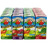Apple & Eve 100% Juice Variety Pack, 32 Count
