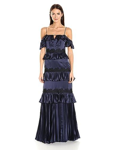 AMUR Women's Ariel Gown