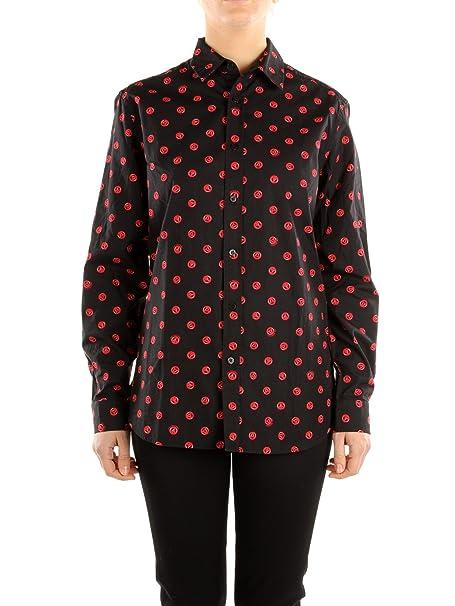 Love Moschino Blusas Mujer - Algodón (MC70600T83260006): Amazon.es: Ropa y accesorios