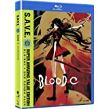 Blood-C - The Complete Series [Blu-ray]