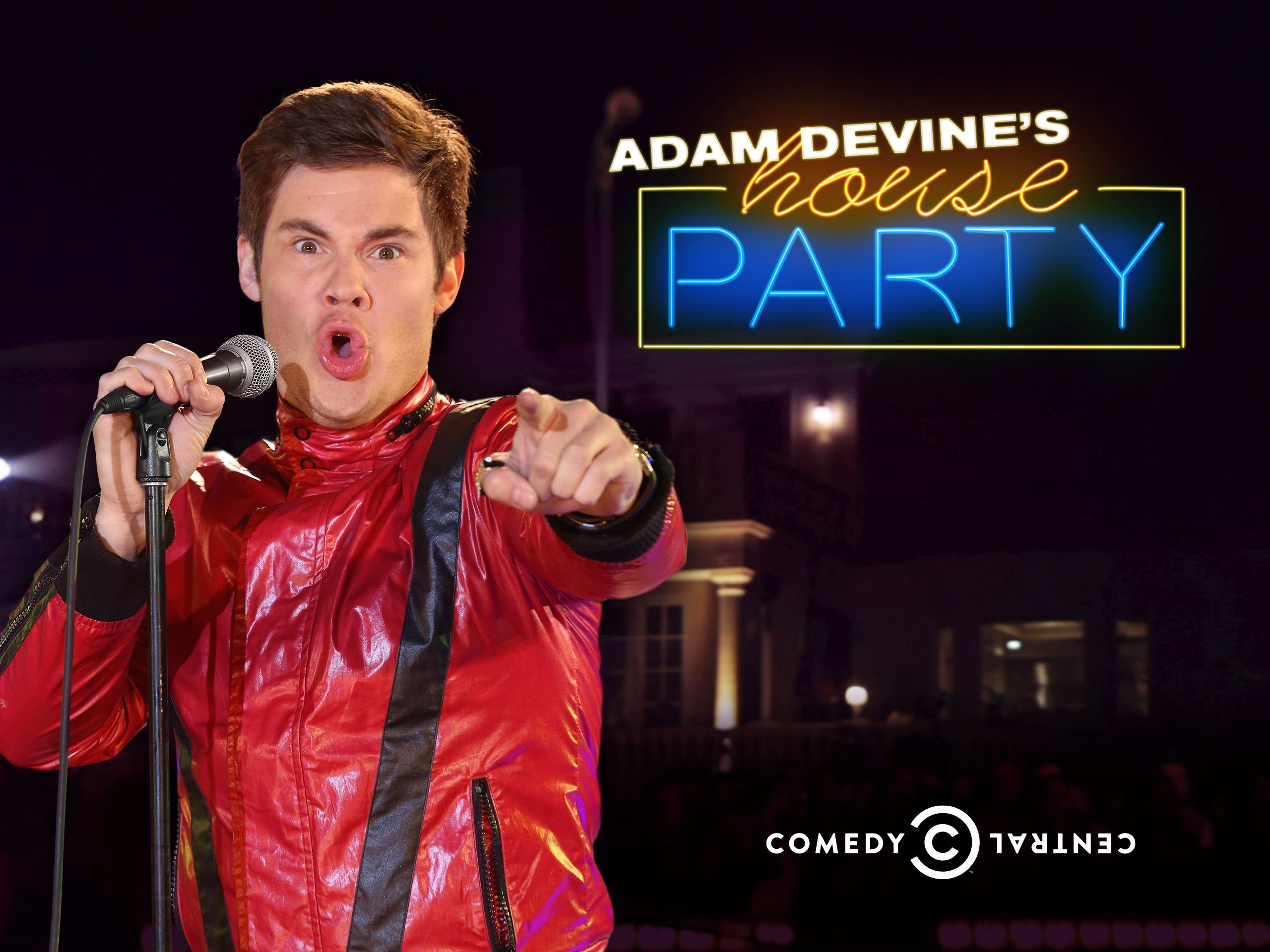 Watch Adam Devine's House Party Season 1 | Prime Video