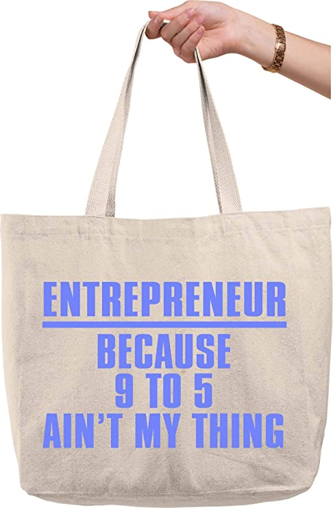 Ain\u2019t Nobody Got Time For That canvas bag