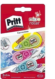 Pritt Micro 4/St/ück Korrekturroller 5/mm x 6/m