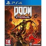 Doom Eternal - Playstation 4 (Ps4) [video game]
