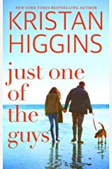 Just One of the Guys (Hqn) Kindle Edition
