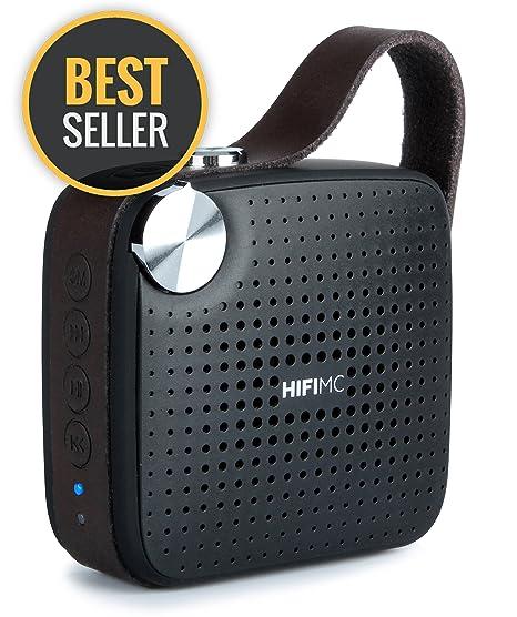 HIFI MC Micro Music System U0026 Bluetooth Speaker   A Premium Wireless Speaker  Bluetooth Speaker