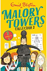 Malory Towers Collection 2: Books 4-6 (Malory Towers Collections and Gift books) Kindle Edition