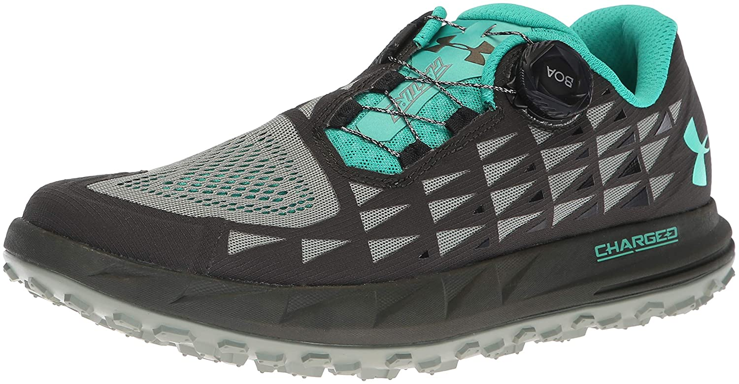Under Armour Mens Fat Tire 3 Hiking Shoe