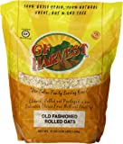 GF Harvest Traditional Rolled Oats, 41 Ounce