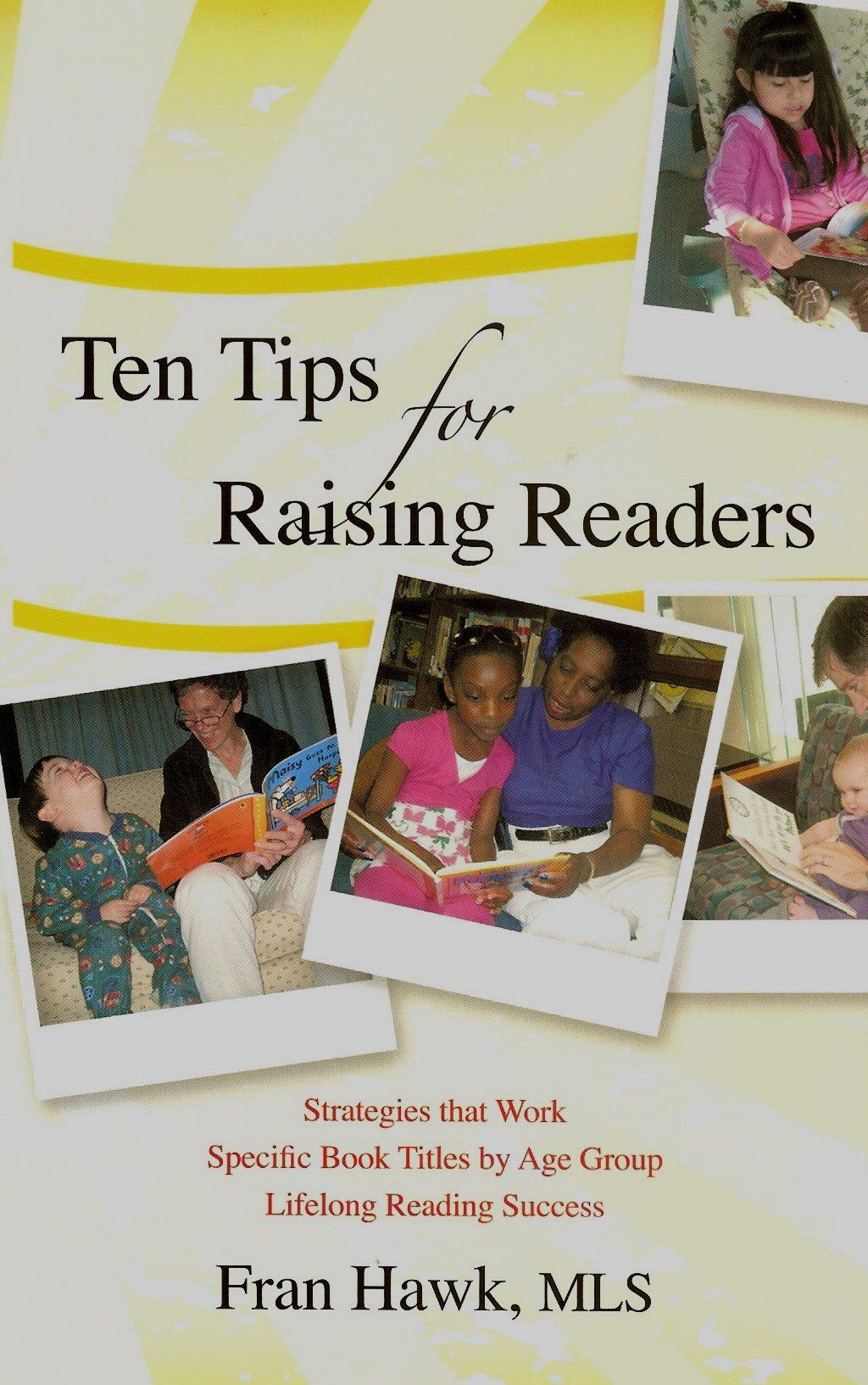 Ten Tips for Raising Readers ebook