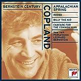 Bernstein Century - Copland: Appalachian