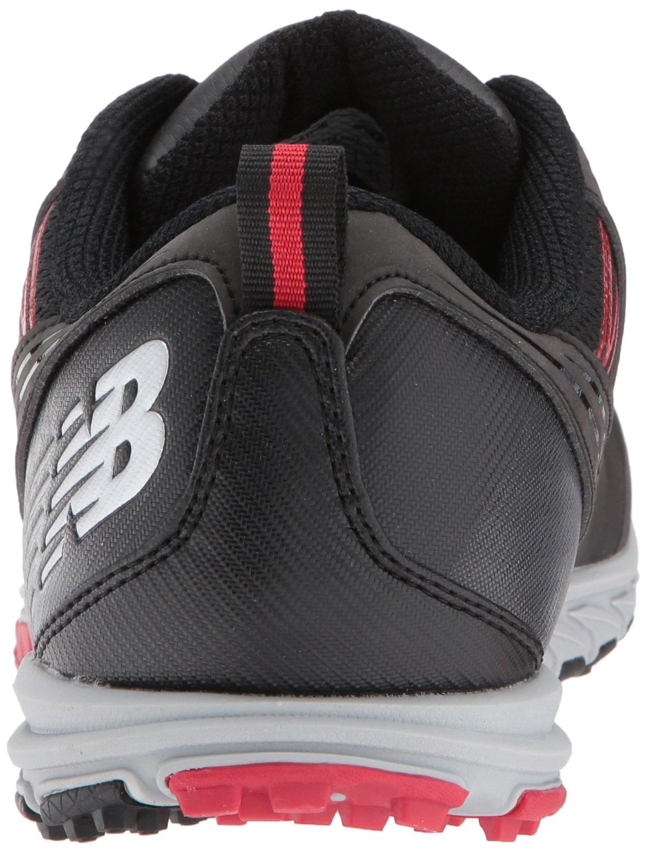 16fd567cbcee5 New Balance Men's Minimus SL Waterproof Spikeless Comfort Golf Shoe by New  Balance (Image #