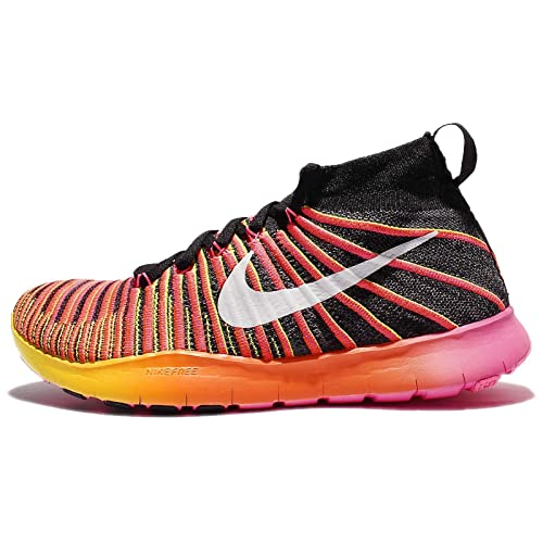 9ad25c3d2fc60 Nike Men s Free Train Force Flyknit Multi-Color Multi-Color 833275 ...
