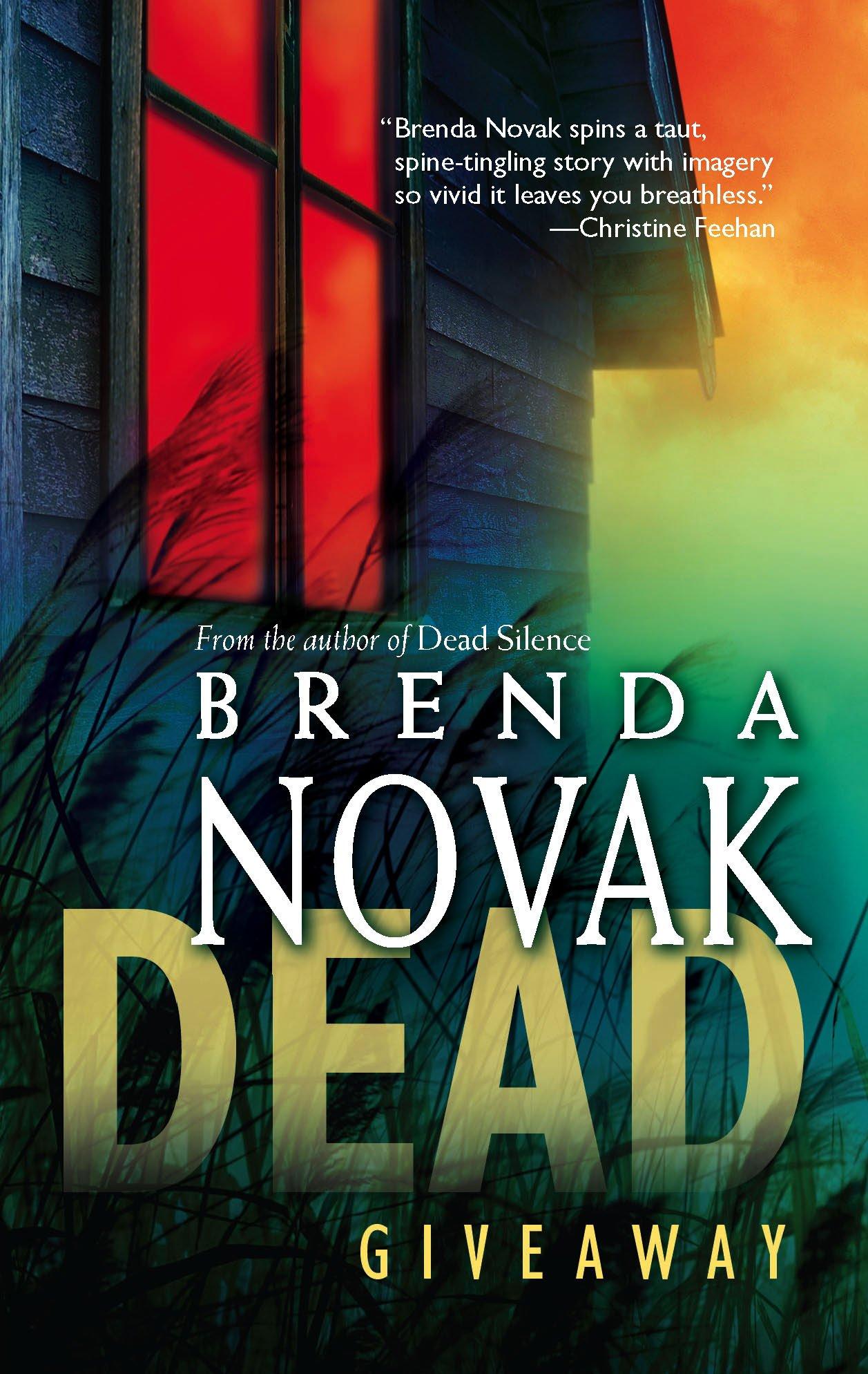 Download Dead Giveaway (The Stillwater Trilogy, Book 2) PDF