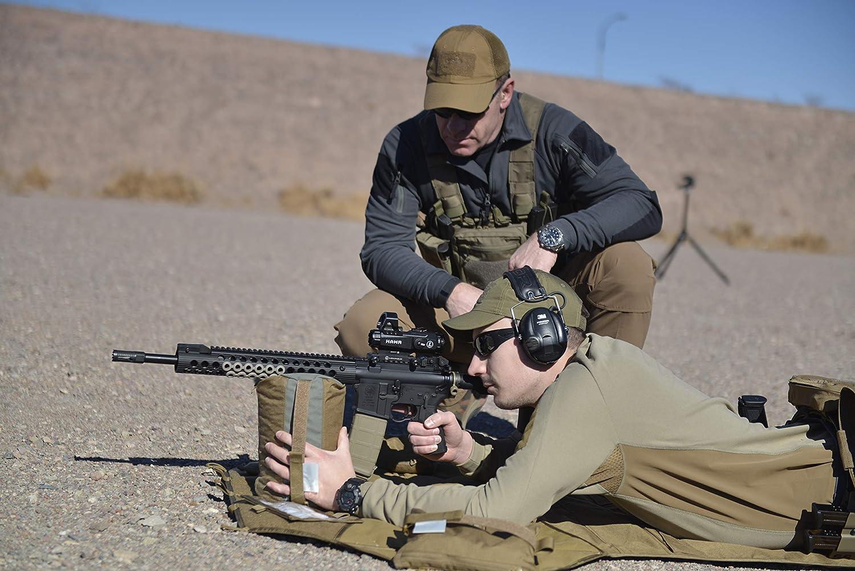 Helikon Sac de tir de pr/écision Grand Rouleau Coyote