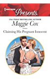 Claiming His Pregnant Innocent: A Marriage of Convenience Romance (Harlequin Presents)