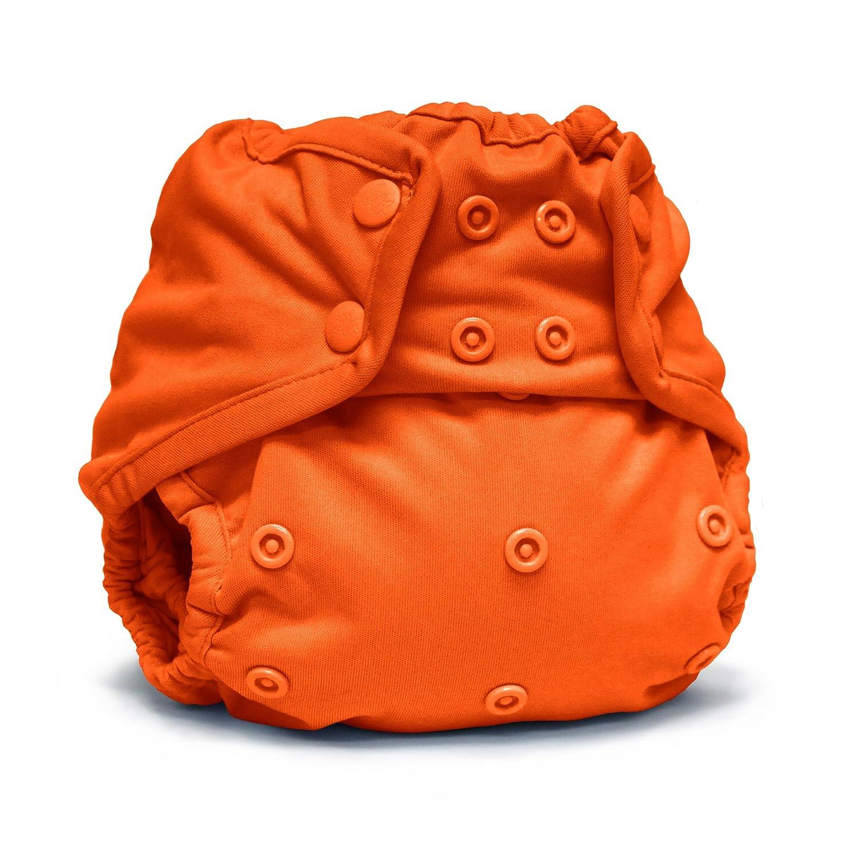 Rumparooz One Size Cloth Diaper Cover Snap, Poppy Kanga Care KRCOVRSOS-S031