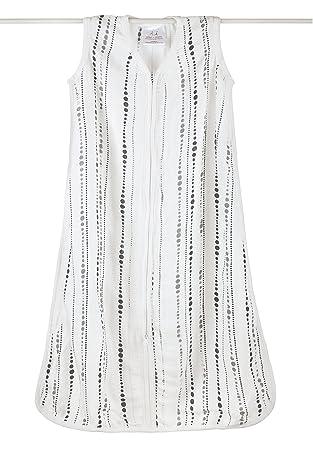 Amazon.com: aden + anais rayón de bambú Moonlight Fibra saco ...