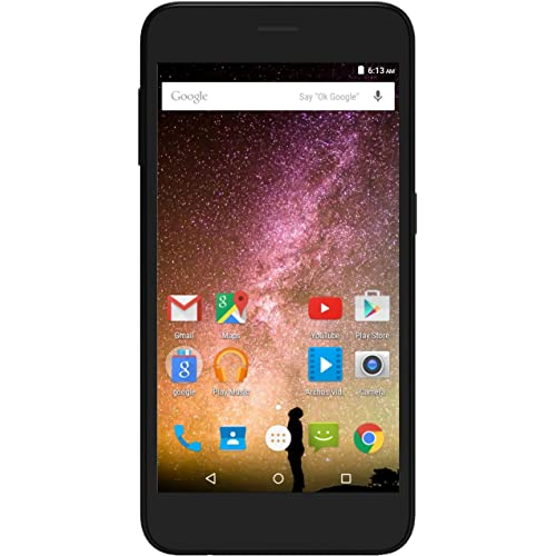 Archos 50 Power 4G Dual Sim - Smartphone