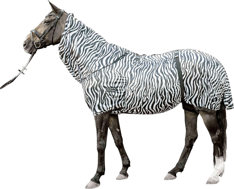 HKM eccemas techo Zebra con cuello notebook–Tamaño seleccionable